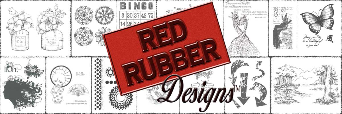 Red Rubber Designs LLC